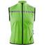 Silva M's Visibility Vest Green